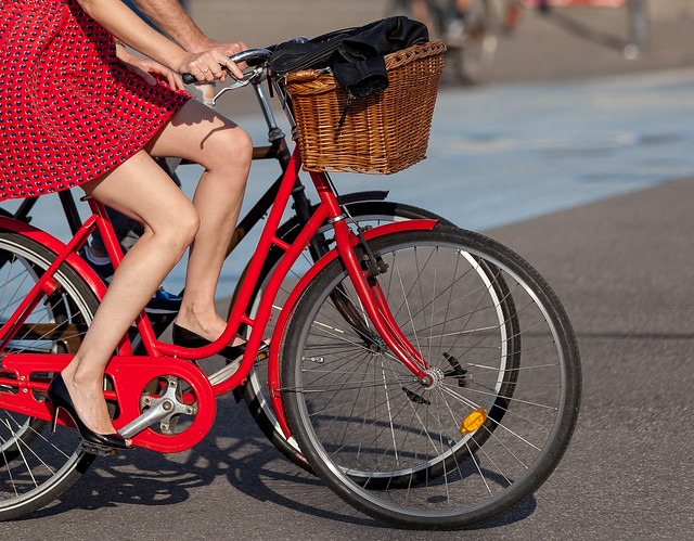 Copenhagen Bikehaven by Mellbin - Bike Cycle Bicycle - 2013 - 1353