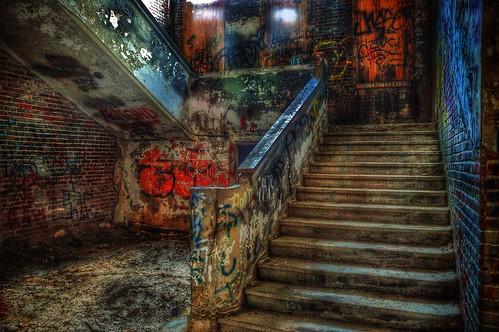School Number Four Jacksonville Fl Matt Searles Flickr