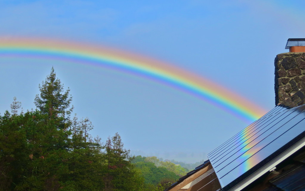 Solar PV, NABCEP, Flickr