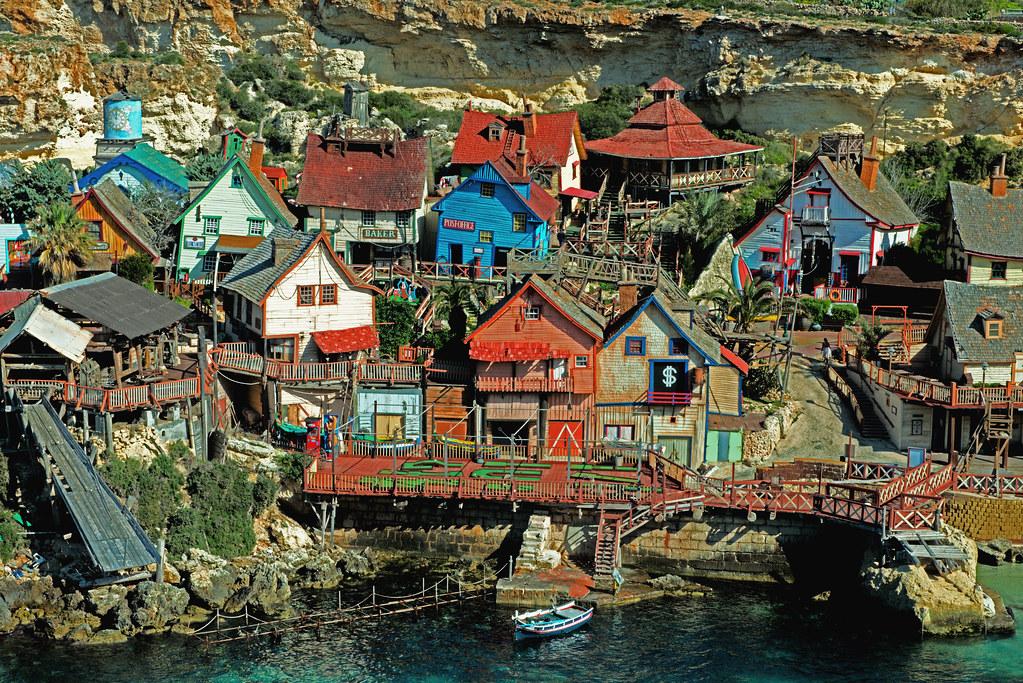 Αποτέλεσμα εικόνας για Sweethaven Village