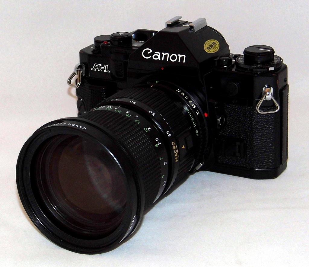 canon 35mm film camera models