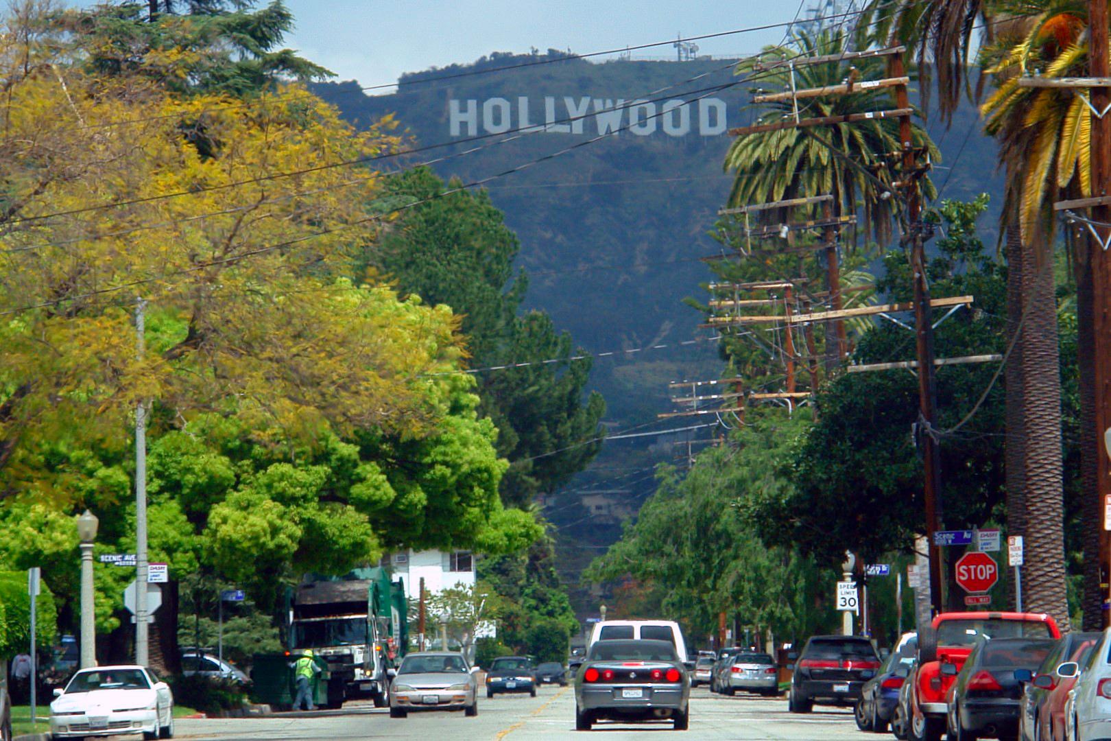 Qué hacer y ver en Los Ángeles los angeles - 32749506046 f28b4e7736 o - Qué hacer y ver en Los Angeles