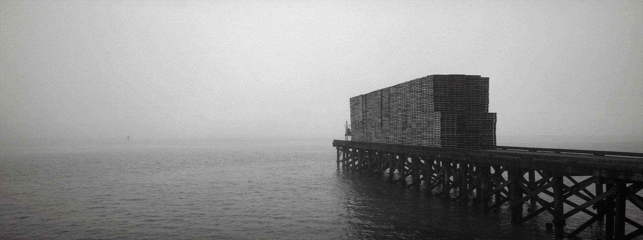 Along the Waterfront, Astoria, Oregon | by austin granger