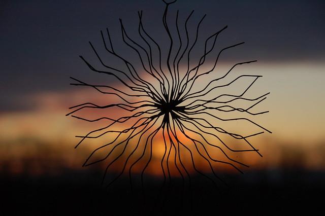 Le soleil attend soleil