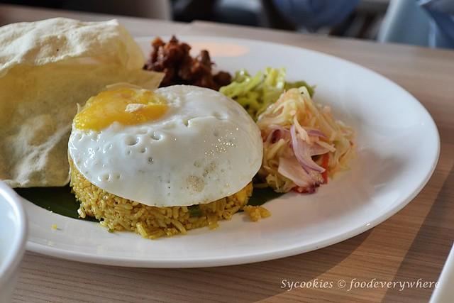 6.The Embassy Café Bakery @ Damansara Uptown (The Starling Mall)