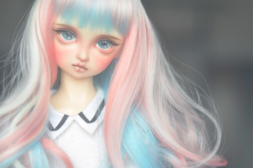 Bubblegum Princess | by T e s l a