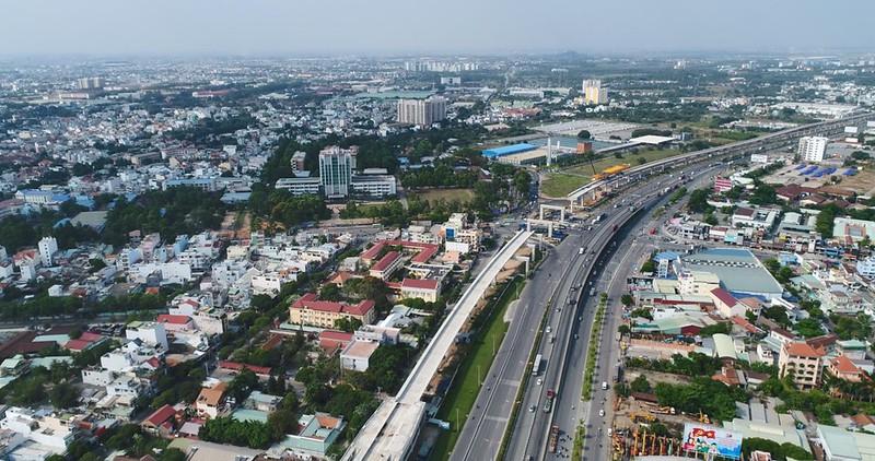 Tiềm năng vị trí căn hộ Saigon Gateway