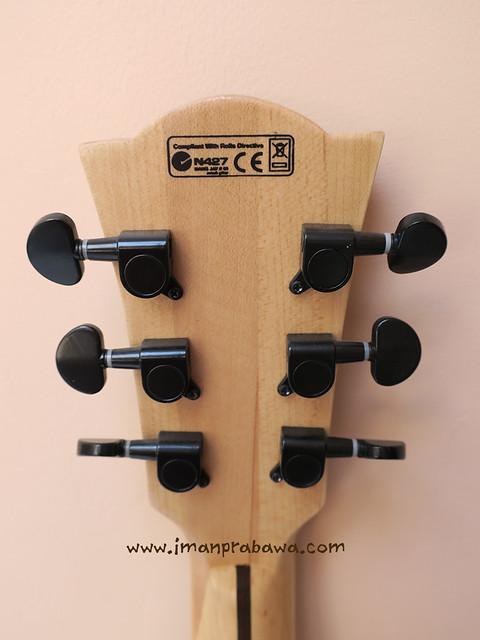 Gitar Galena 08