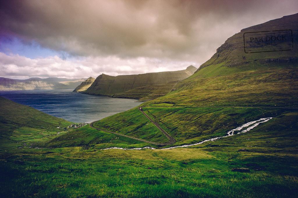 Funningur - Faroe Islands