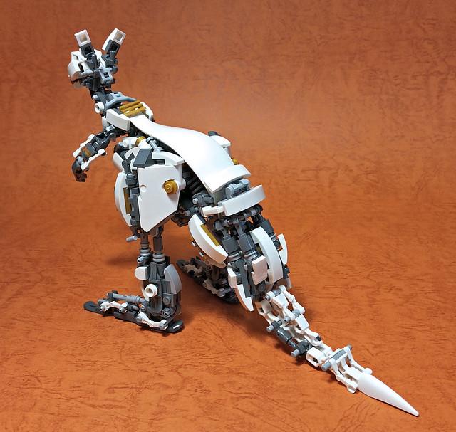 LEGO Mech Kangaroo-03