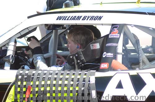 William byron