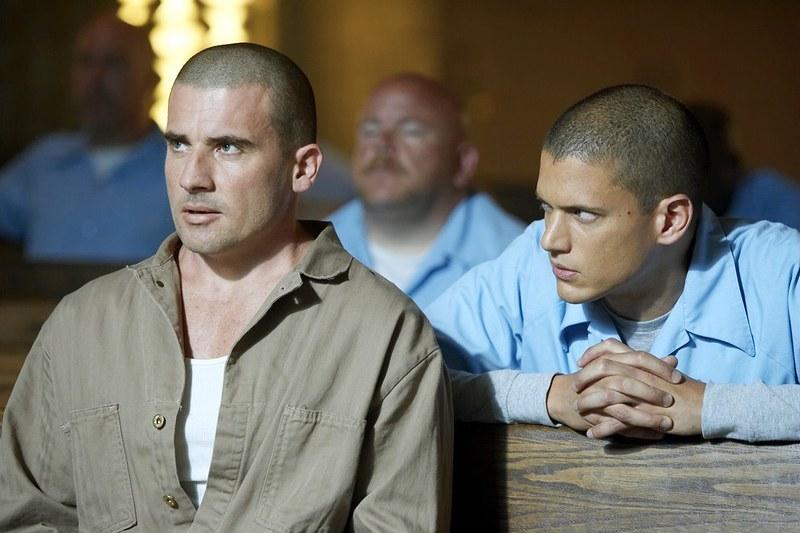 5 motivos para fazer uma Maratona de Prison Break
