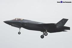 13-5072 HL 388FW - AF-078 - USAF - Lockheed Martin F-35A Lightning II - Lakenheath, Suffolk - 170420 - Steven Gray - IMG_3813