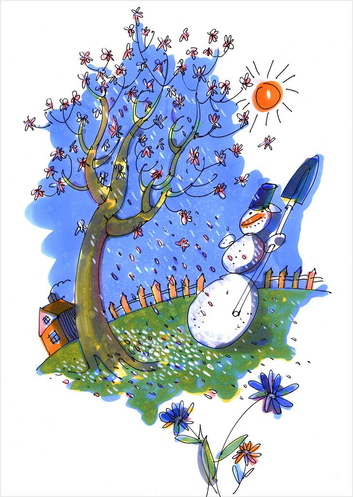 Снежное2