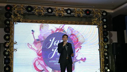 DavaoLife.com | General Manager Ken Kapulong - Seda Abreeza's 4th Anniversary and Client Appreciation Night