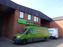 Picture of Warner Glass, Unit 4, Pilton Industrial Estate