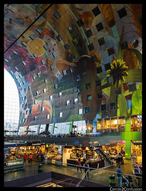 * Rotterdam, Netherlands