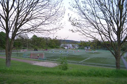 FC Hennef 05 over-32 v Grün-Weiß Brauweiler over-32