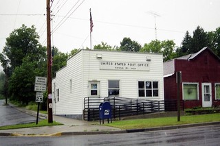 Fifield, WI post office | by PMCC Post Office Photos