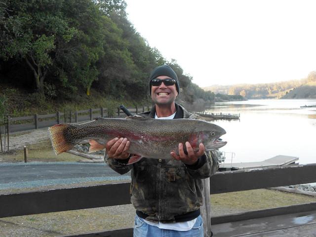 Photo for Lake chabot fishing