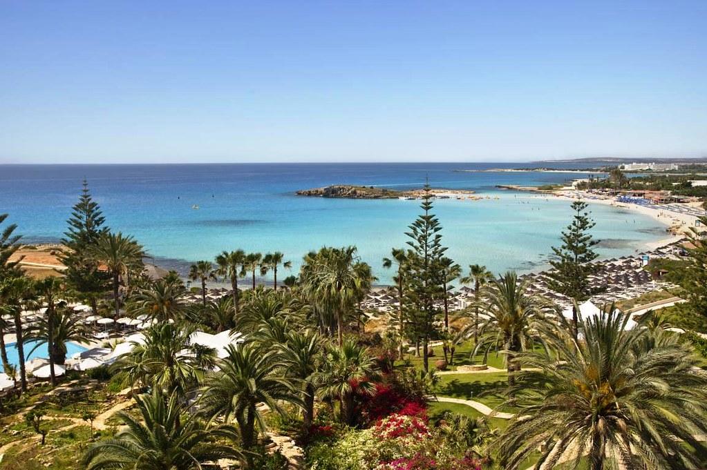 Zypern Coral Beach Hotel
