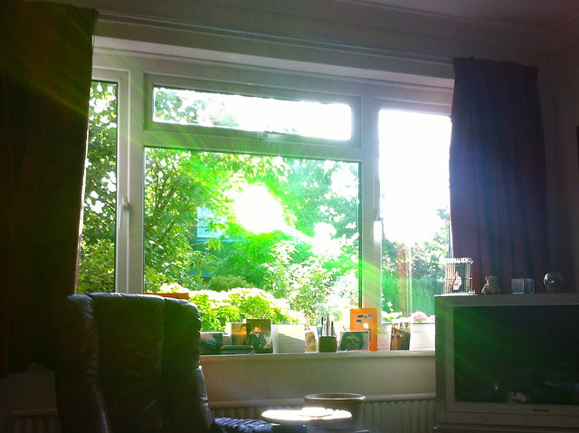 George Rainbow Glass Coffs Harbour