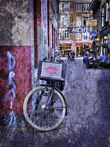 Billy's Bike | by janetmeehan