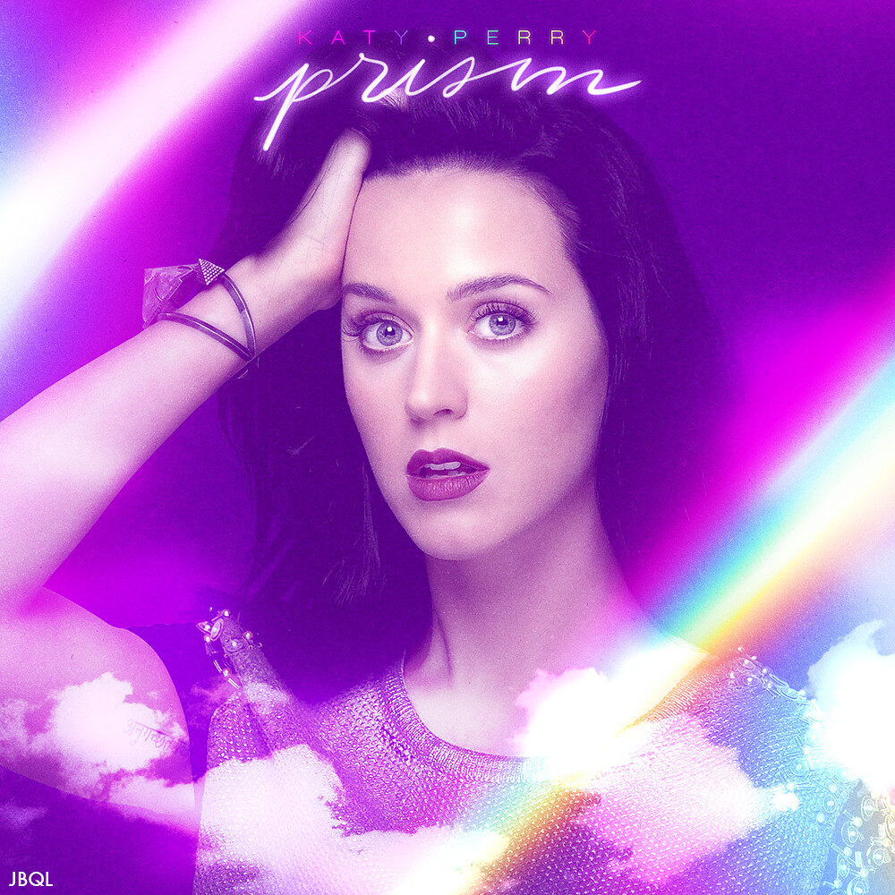 Katy Perry - Prism | Hey guys! Here's my cover for Katy's ...