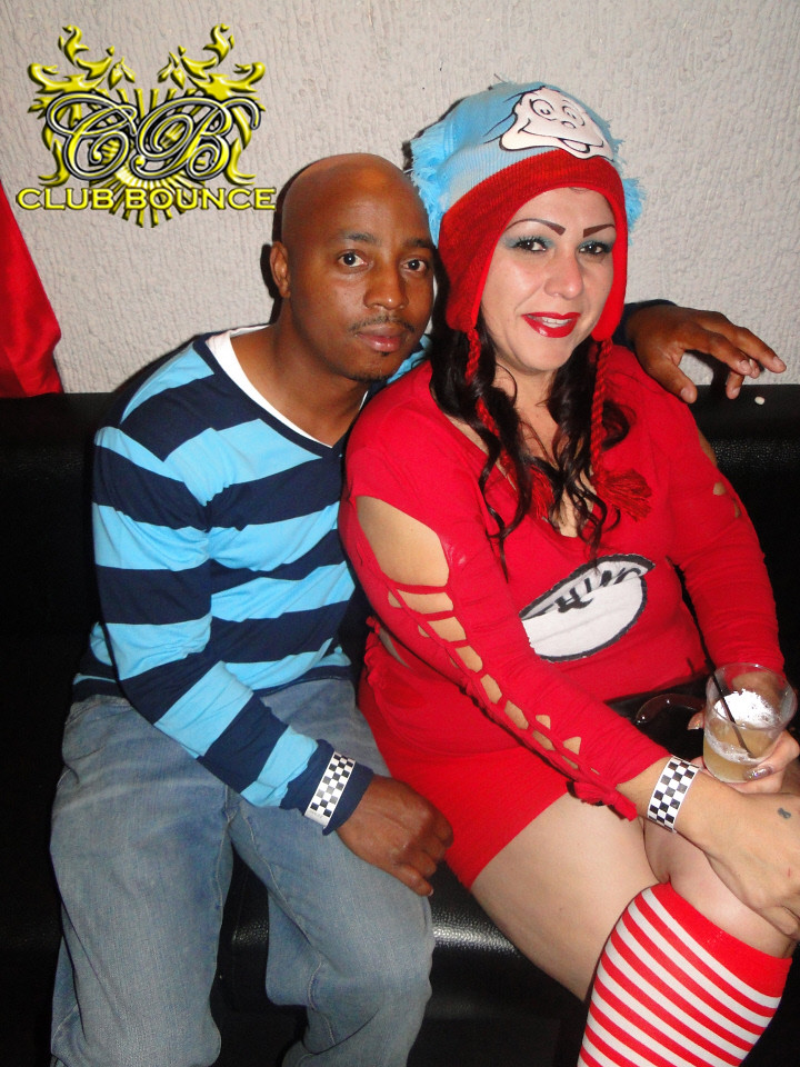 Hook up clubs in los angeles
