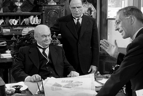It 39 S A Wonderful Life 1946 Lionel Barrymore As Henry F Flickr