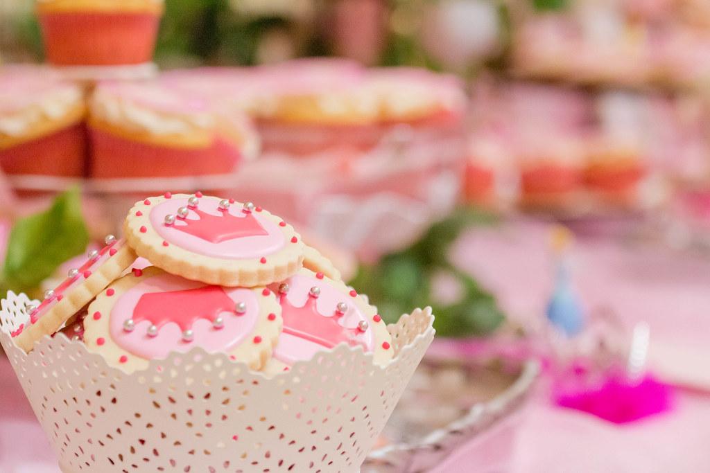 Cookies The Princess Ball Windsor Ontario Sharon Drummond Flickr