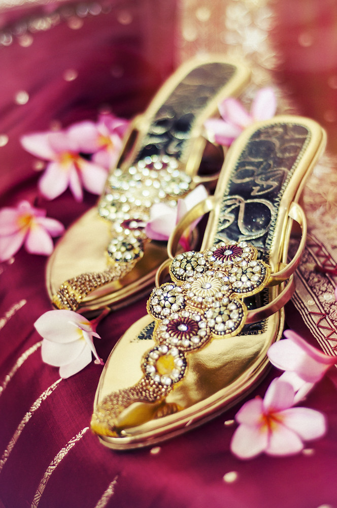 Indian Wedding Accessories By Zhenya Bakanovaalex Grabchilev