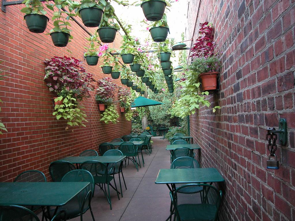 Landmark Cafe Galesburg Il To  N Kellogg Street