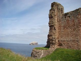 004 Tantallon Castle