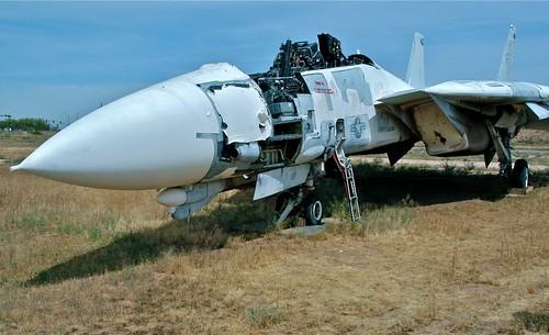 F 14 Tomcat Vf 14 Gunslingers Ac Aerospace Maintenance