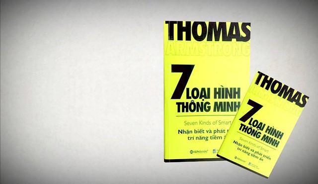 sach 7 loai hinh thong minh