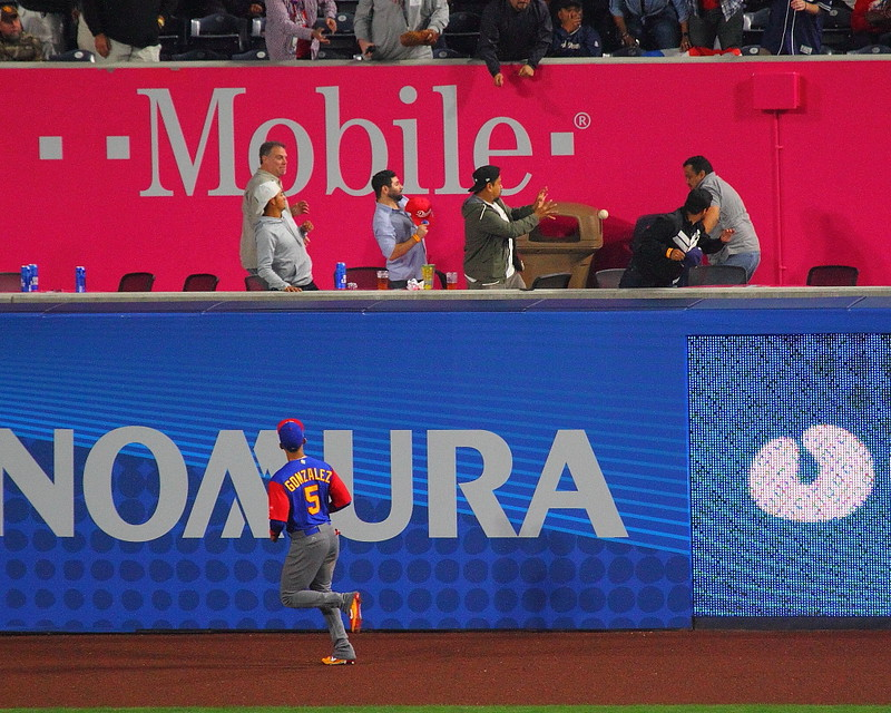 IMG_8285 Home Run by Gregory Polanco