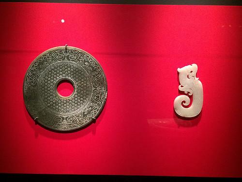 IMG_1238 _ Tomb Treasures, Asian Art Museum
