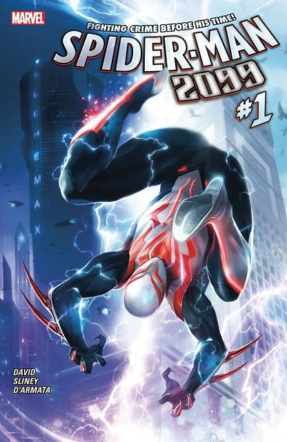 Spider-Man 2099 v3