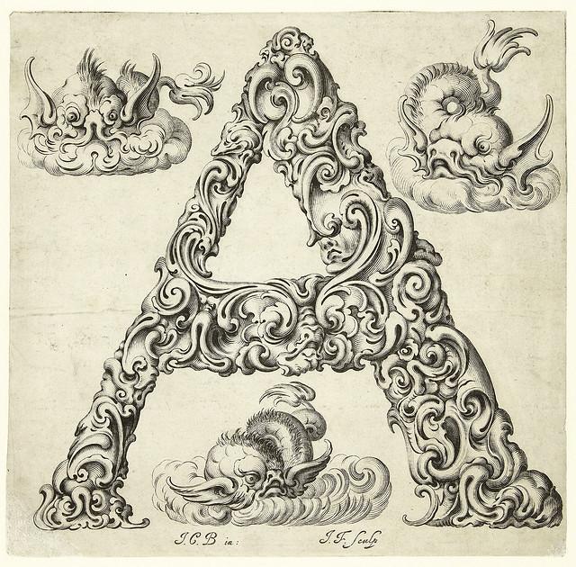 002-Otra A-Libellus Novus Elementorum Latinorum -J. C. Bierpfaff-  Rijksmuseum