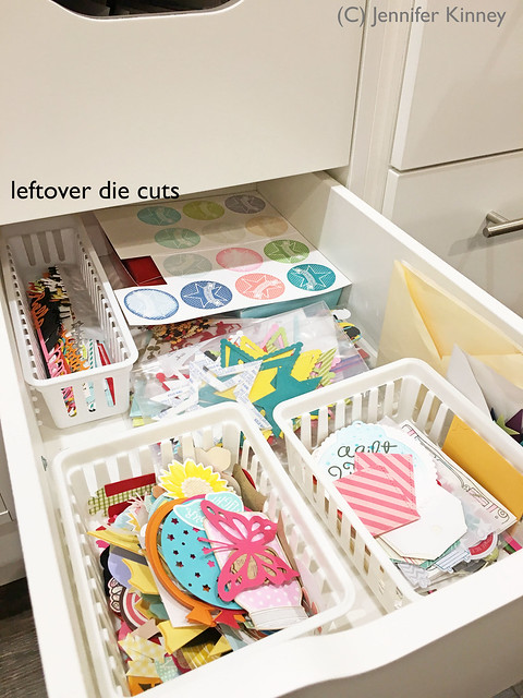 Craft room_die cuts