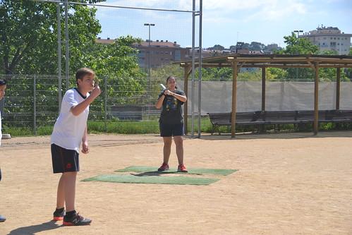 beisbol 2n ESO