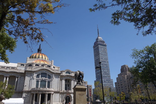 Mexico City | by erin.niimi