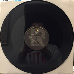 PMD:RUGGED-N-RAW(RECORD SIDE-B)