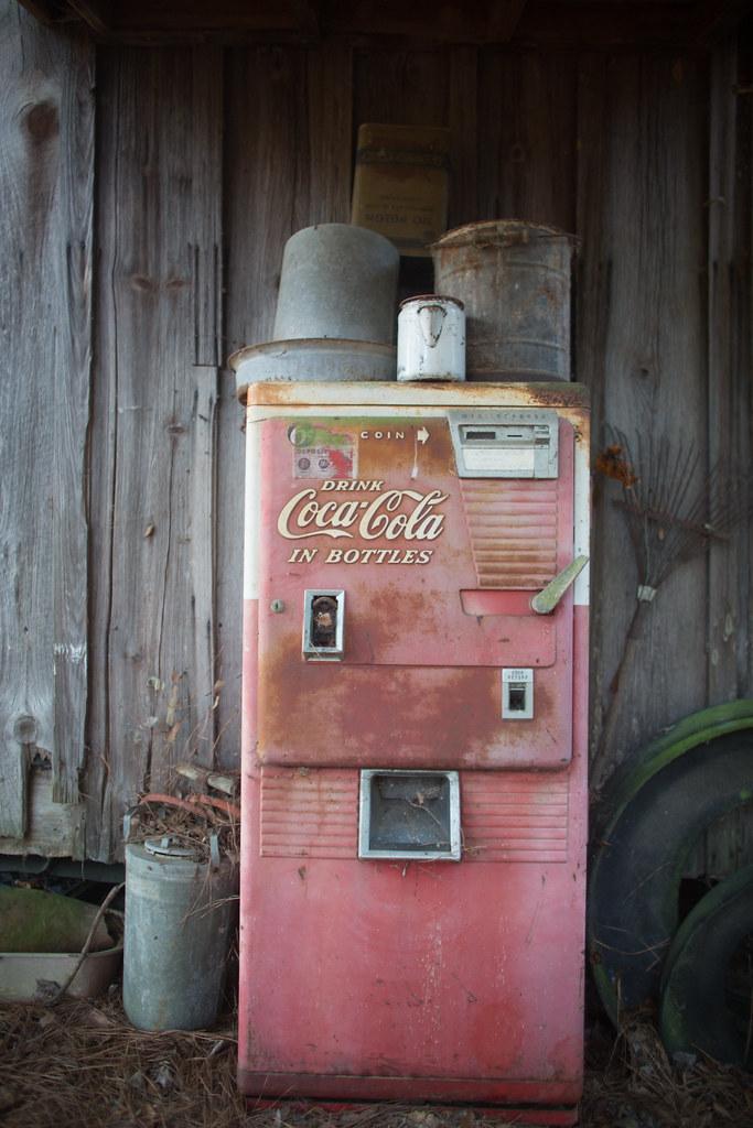 Coca Cola Pre Edit