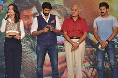 Gajendrudu Movie audio Launch Stills