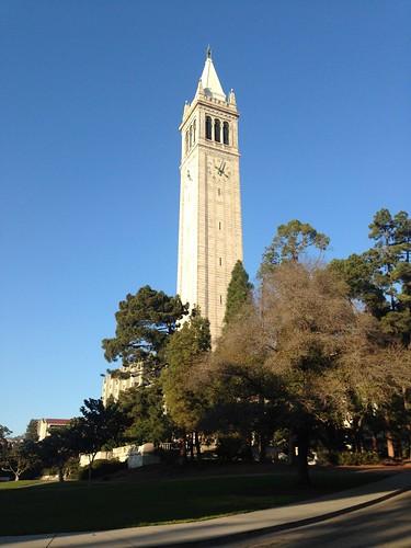 Berkeley_Campanile