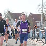 Marathon Lier - 26 maart 2017