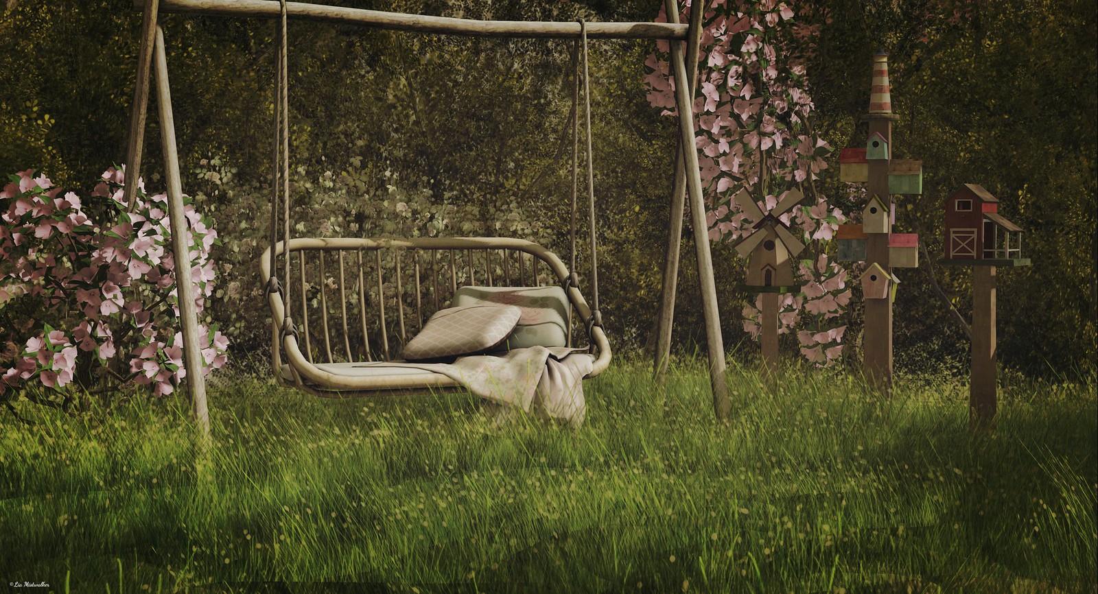 Home & Garden Therapy # 474