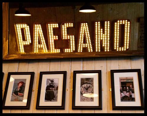 🍕👌 . #paesanopizzaglasgow #paesanopizza #pizza #glasgowfood